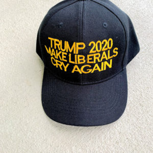 make liberals cry again
