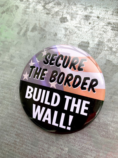 secure the border