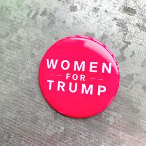 trump women