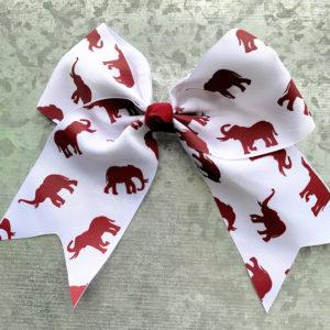 elephant bow