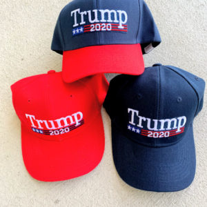 wholesale trump hats