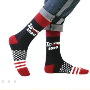 trump 2020 socks
