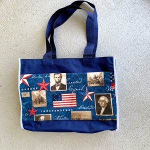 presidents bag