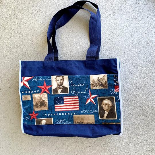 presidents bag