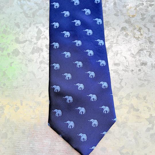 wholesale elephant ties