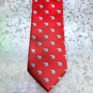 elephant ties wholesale