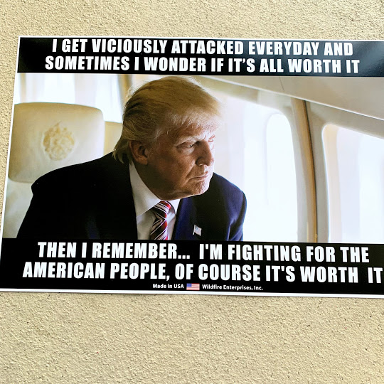 fighting for america