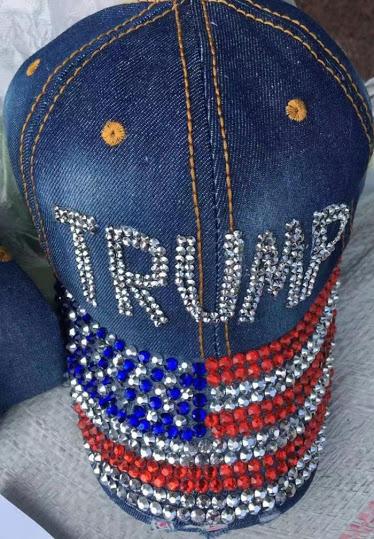 bling trump